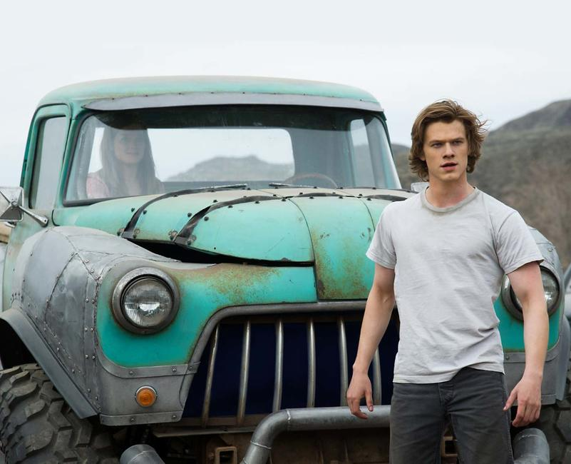 Monster Trucks Photos + Posters