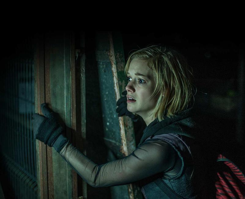 Don't Breathe Photos + Posters