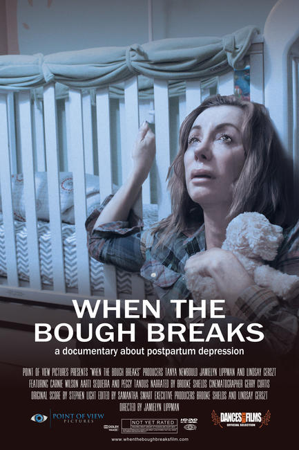 DWF When the Bough Breaks (2016)  Photos + Posters