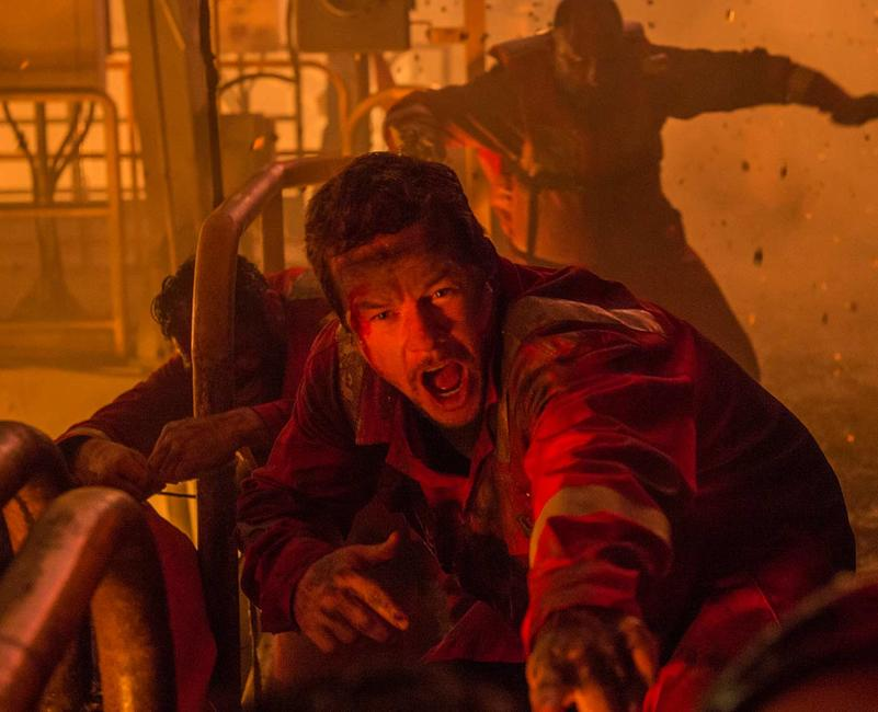 Deepwater Horizon Photos + Posters