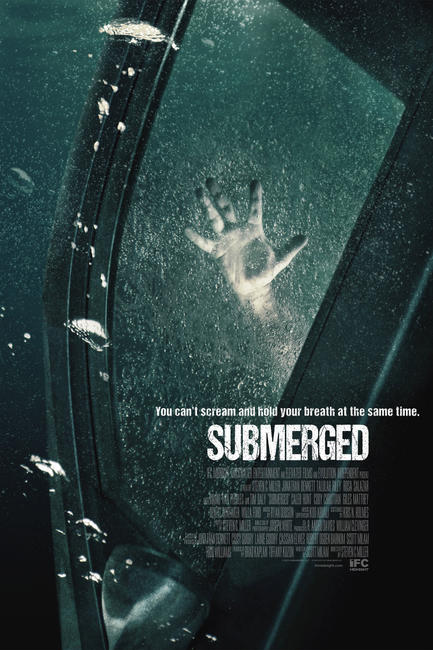 Submerged Photos + Posters
