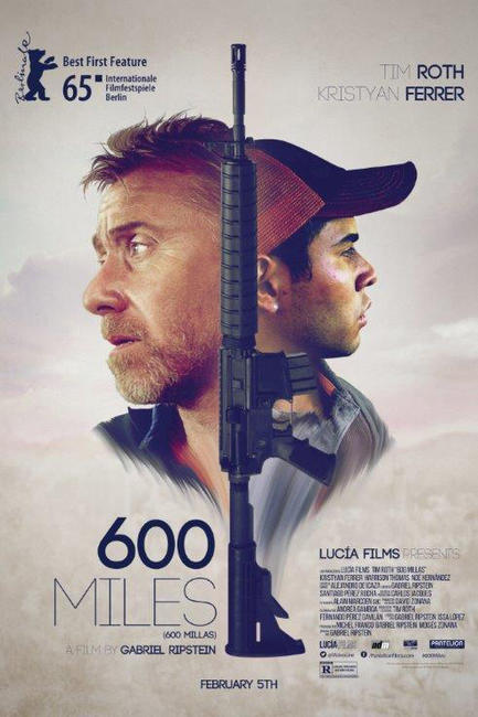 600 Miles Photos + Posters