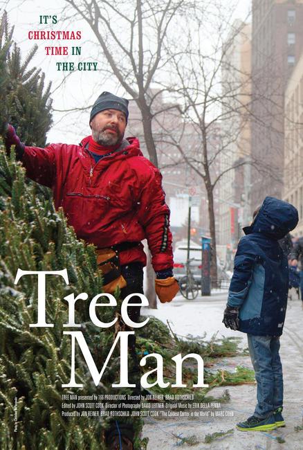 Tree Man Photos + Posters
