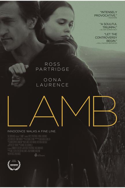 Lamb (2015) Photos + Posters