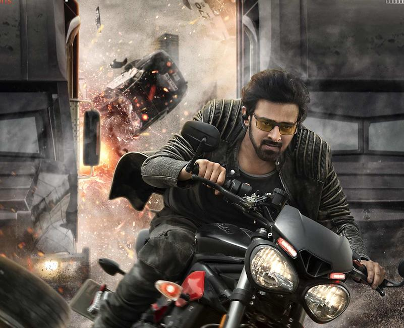 Saaho (2019) Photos + Posters