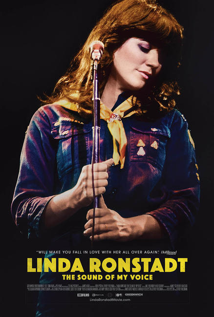 Linda Ronstadt: The Sound of My Voice Photos + Posters