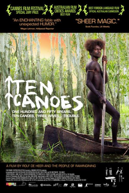 Ten Canoes Photos + Posters