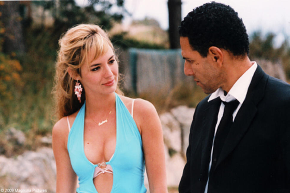 The Girl From Monaco Photos + Posters