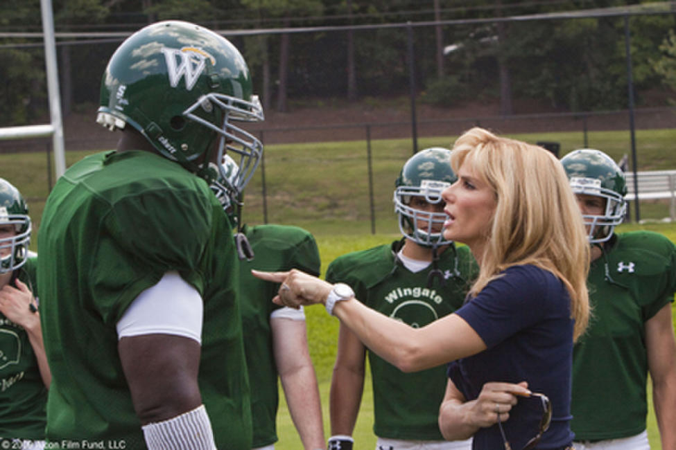 The Blind Side Photos + Posters