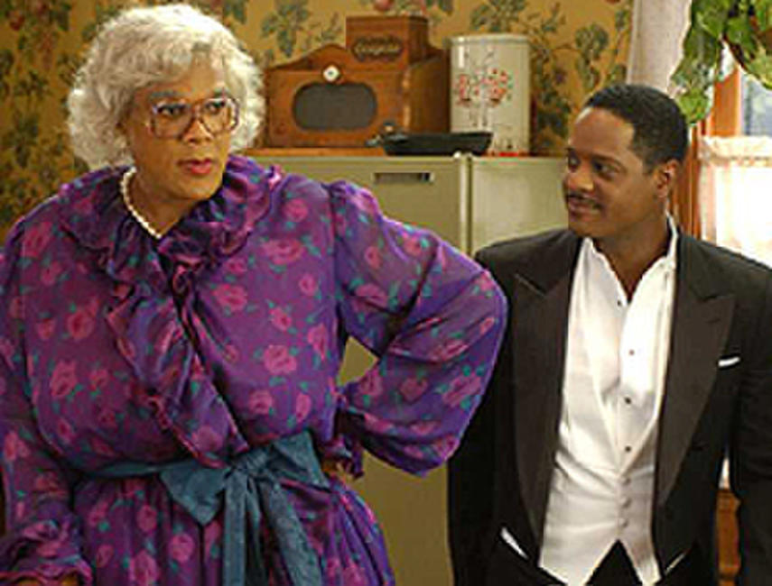 Tyler Perry's Madea's Family Reunion Photos + Posters