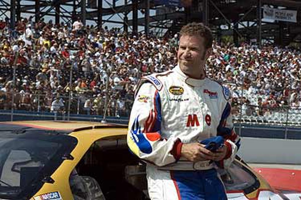 Talladega Nights: The Ballad of Ricky Bobby Photos + Posters