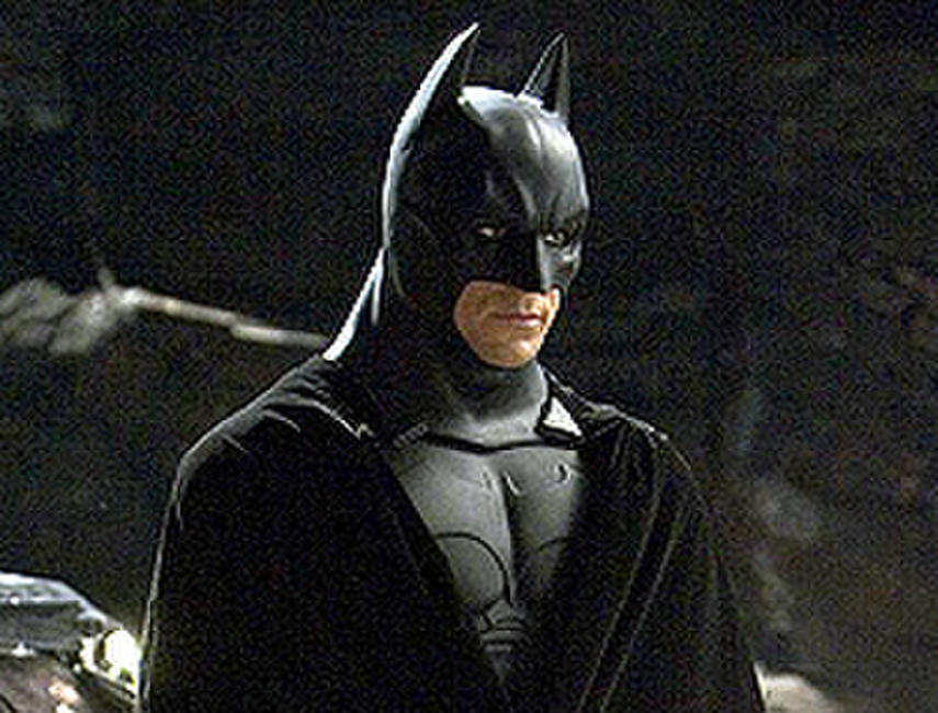 Batman Begins: The IMAX Experience (2005) Photos + Posters
