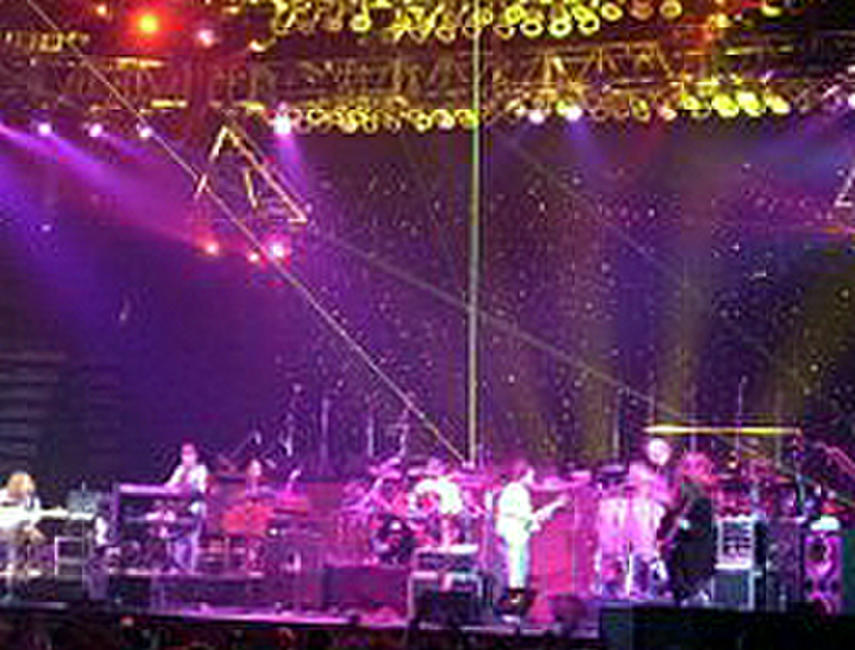 Widespread Panic – Earth to America Photos + Posters