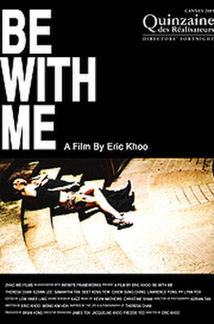 Be with Me Photos + Posters