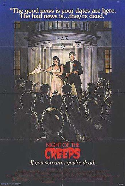 Night of the Creeps Photos + Posters