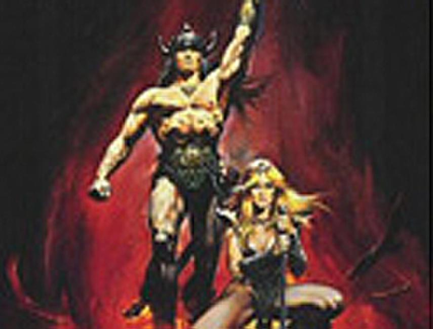 Conan the Barbarian / Conan the Destoyer Photos + Posters