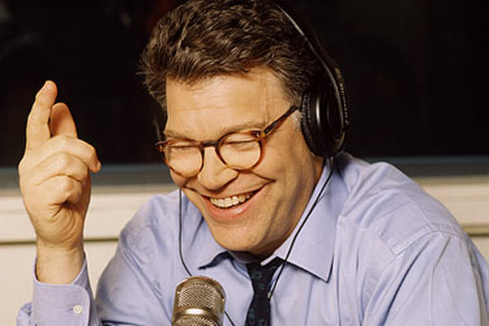 Al Franken: God Spoke Photos + Posters