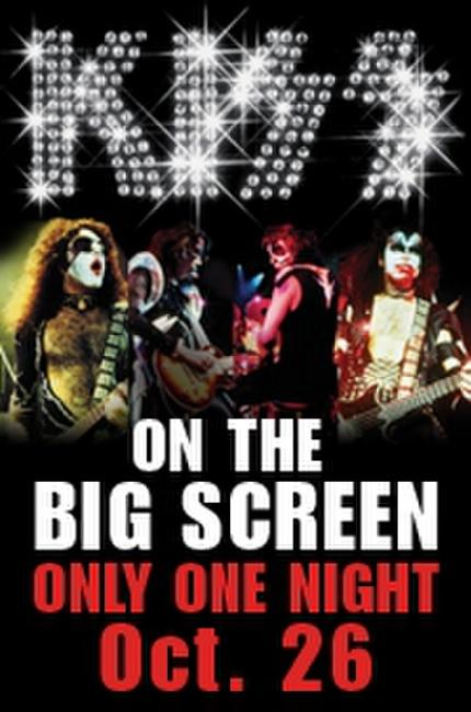 KISS (2006) Photos + Posters