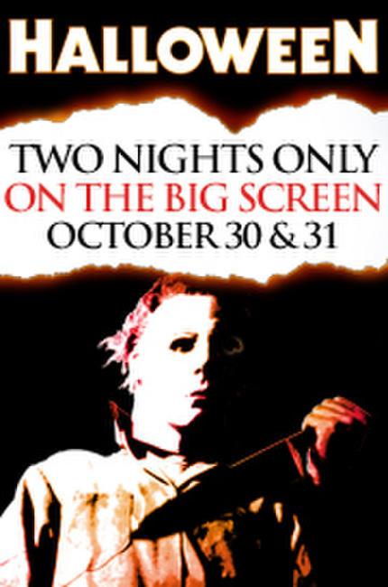 The Original Halloween Movie Photos + Posters
