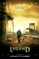 I Am Legend: The IMAX Experience
