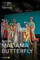 The Metropolitan Opera: Madama Butterfly LIVE