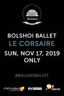 The Bolshoi Ballet: Le Corsaire (2019)