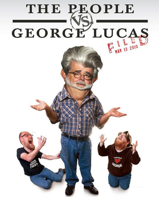 The People vs. George Lucas Photos + Posters