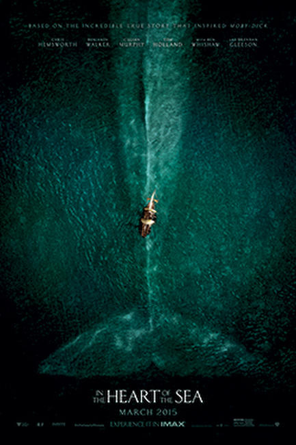 The Heart of the Sea Photos + Posters