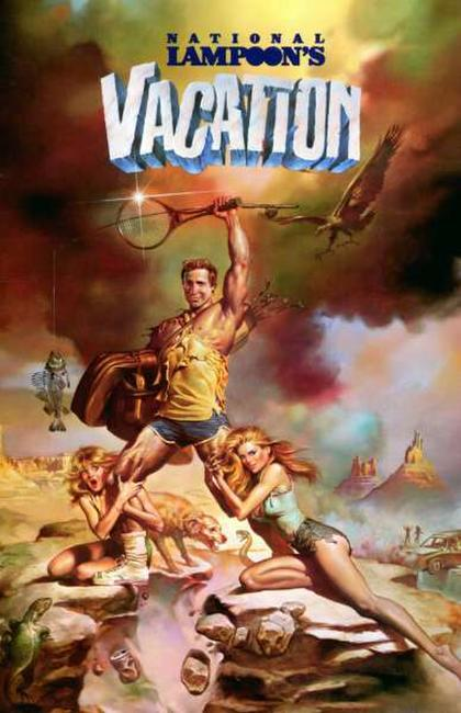 Vacation (National Lampoon's Vacation) / Fletch Photos + Posters