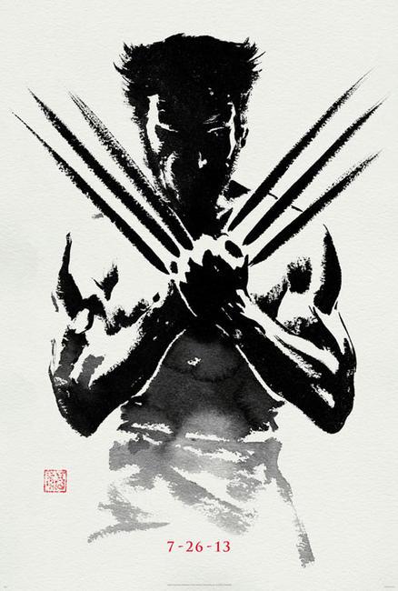 Wolverine Fan Event 3D Photos + Posters