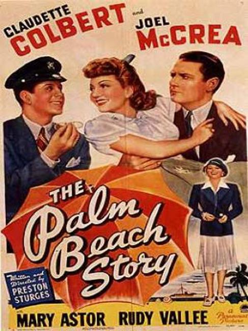 The Palm Beach Story / Hail The Conquering Hero Photos + Posters