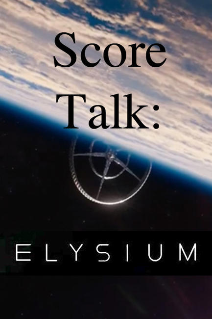 Bringing the Elysium Score To Life Photos + Posters