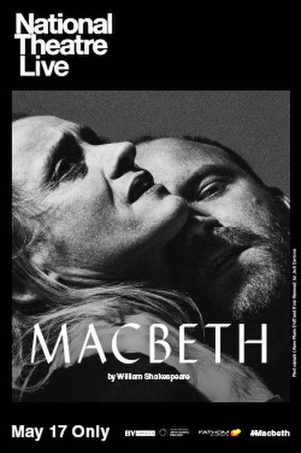 NT Live: Macbeth Photos + Posters