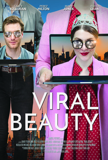 Viral Beauty Photos + Posters