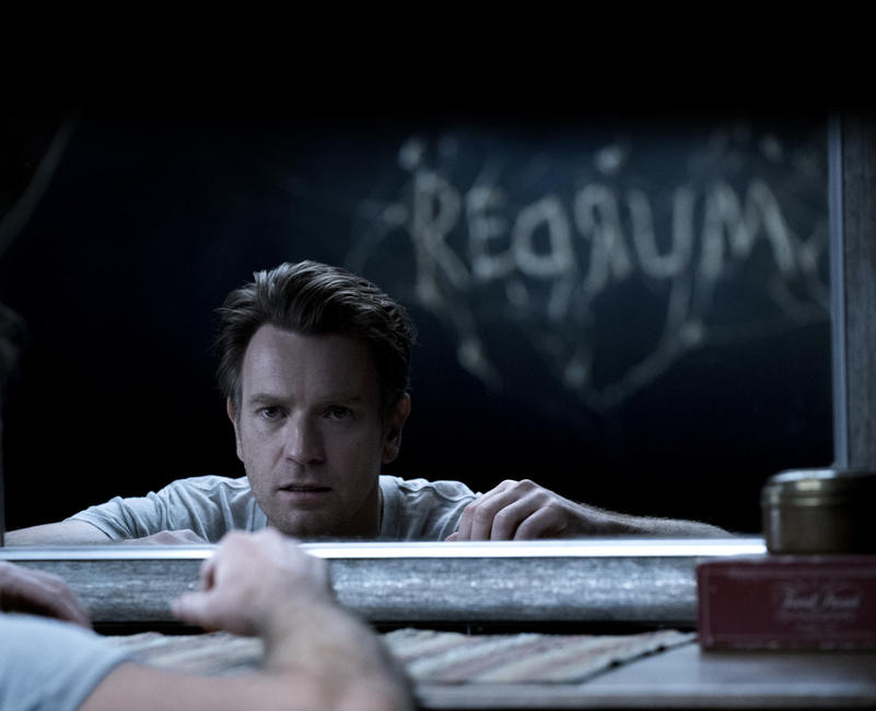 Doctor Sleep Photos + Posters