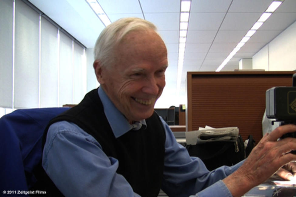 Bill Cunningham New York Photos + Posters