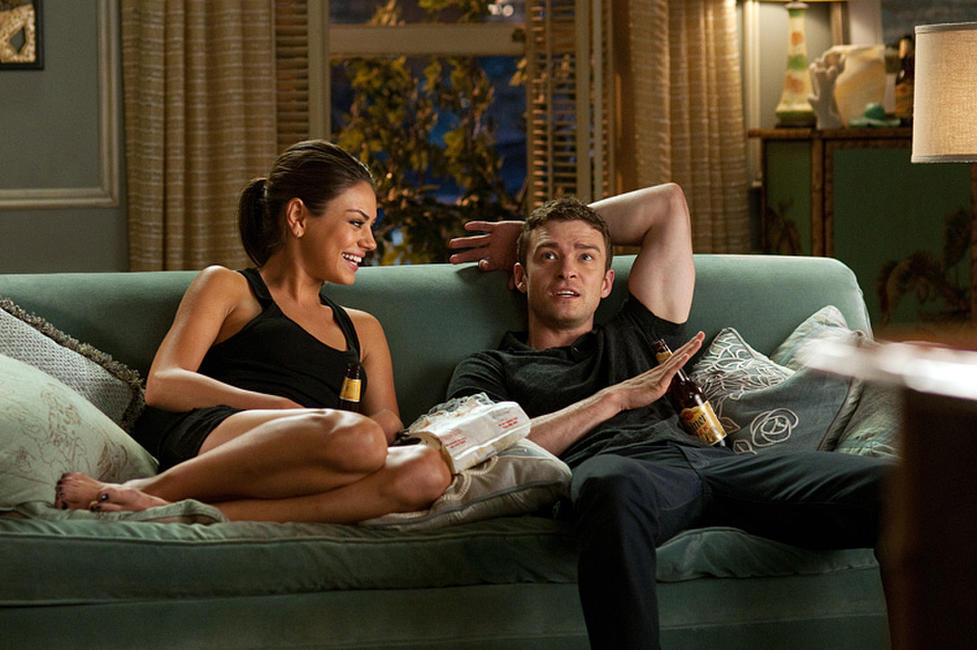 Friends With Benefits Photos + Posters