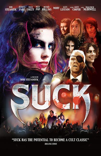Suck Photos + Posters