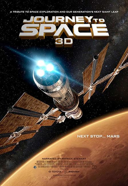 Journey to Space Photos + Posters