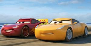 Cars 3 скачать торрент - фото 5