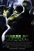 The Hulk - Open Captioned