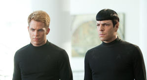 The Week in Movie News: 'Star Trek 4' Beams Up a New Director, Nicolas Cage to Play Nicolas Cage and More