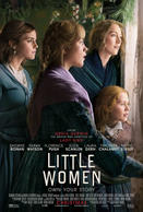 Little Women (2019) poster