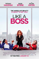 Like a Boss poster