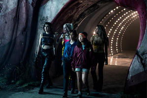 The Week in Movie Trailers: 'The New Mutants,' 'Birds of Prey,' 'First Cow' and More