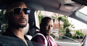 Watch Exclusive 'Bad Boys For Life' Clip: Good Men