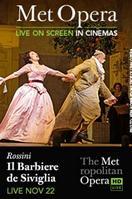 The Metropolitan Opera: Il Barbiere di Siviglia