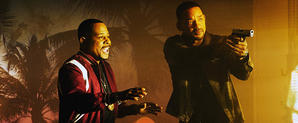 The Week in Movie News: 'Bad Boys 4' and 'National Treasure 3' in the Works, Taika Waititi for 'Star Wars' and More