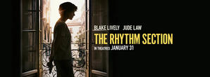 'The Rhythm Section' Tickets Now on Sale: Watch Exclusive Clip and Featurette
