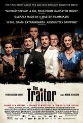 Thetraitor2019